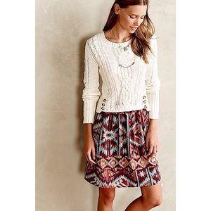 Lilka Duxbury Sweater Dress